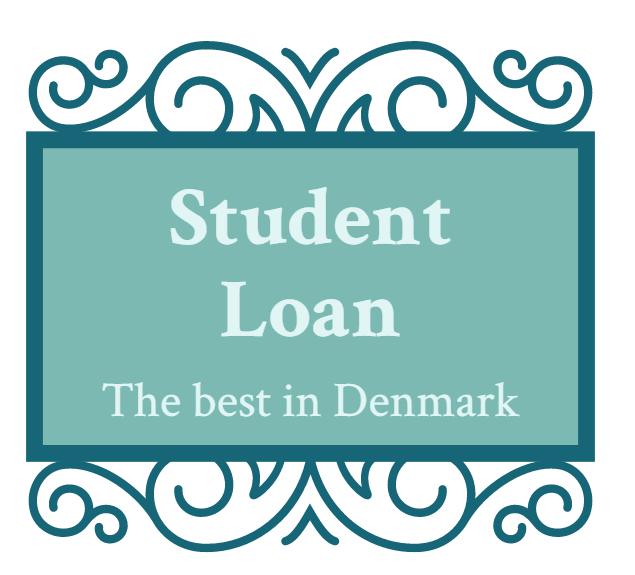 student loan denmark