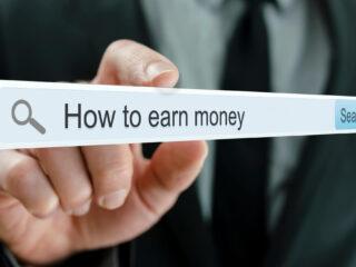 How to Make Money Online in Denmark