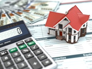 Mortgage Calculator Denmark
