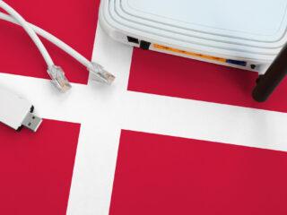The Best Internet Providers in Denmark