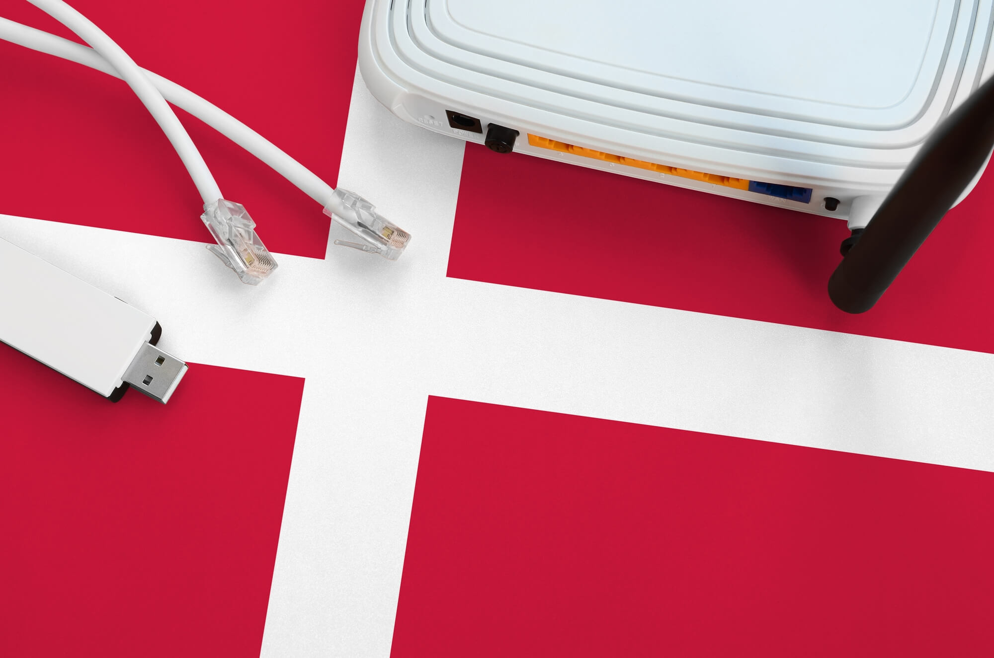 The Best Internet Providers in Denmark