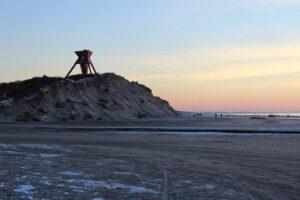 Blokhus Beach - beaches in denmark