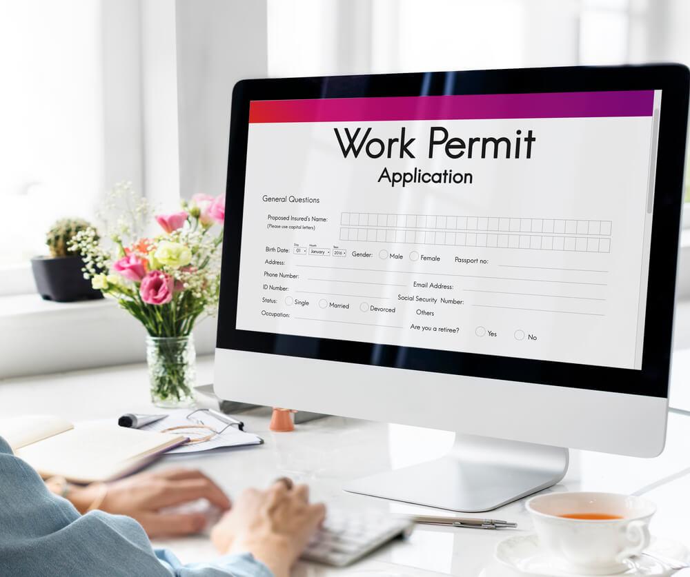 Getting Work Permit and Resident Permit - Internships in Denmark