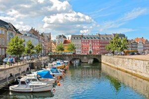 Shopping in Denmark - Copenhagen