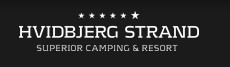hvidbjerg strand resort - camping in denmark
