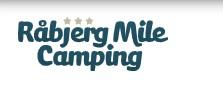 råbjerg mile campsite - camping in denmark